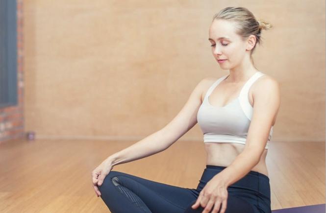 yoga se mettre au sport